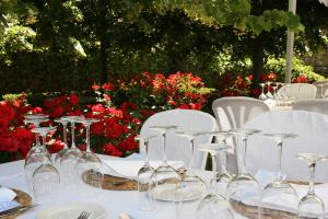 Cocteles y eventos de empresa - Catering La Trébede